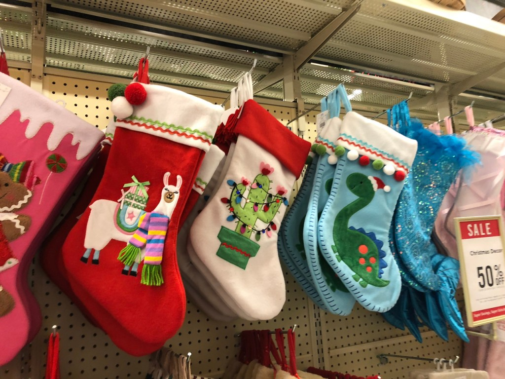 50% Off Christmas Decor & More at Hobby Lobby (Ornaments ...
