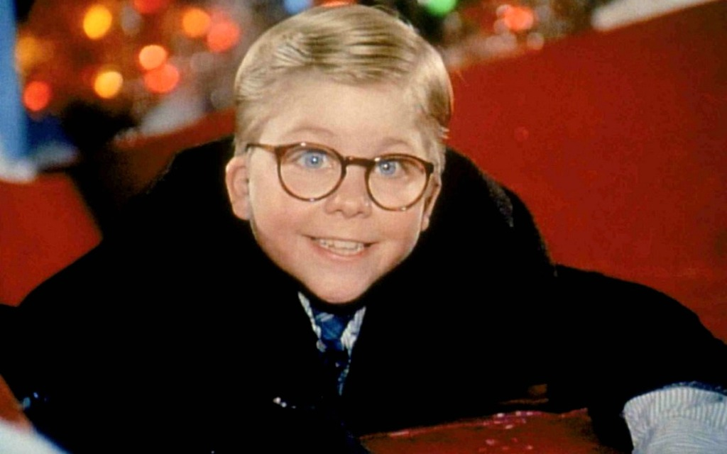 best christmas movies — a christmas story