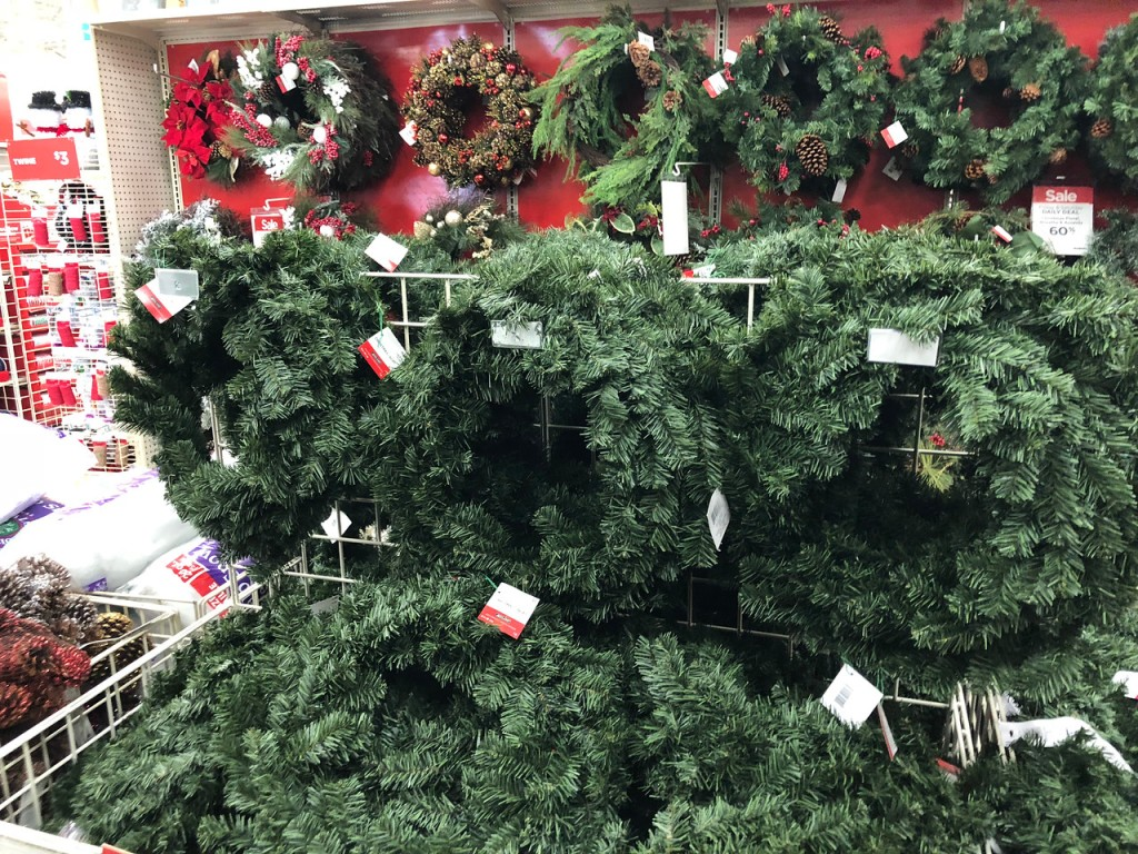 Up To 70 Off Christmas Decor More At Michaels