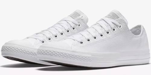 Converse Chuck Taylor Sneakers Only $30 Shipped (Regularly $50) & More
