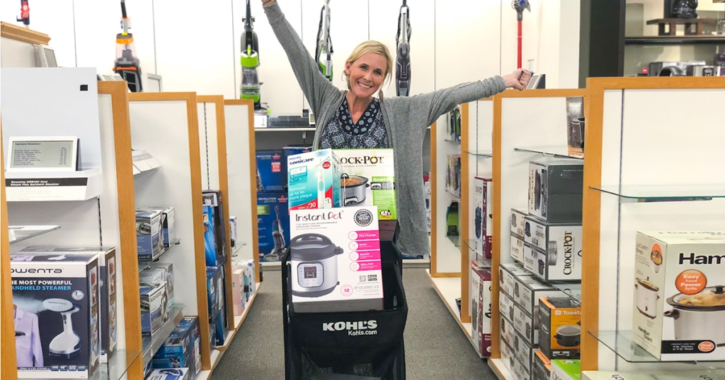 Kohl's 2018 Black Friday Deals Ad Scan is LIVE - Collin is Excited