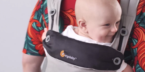 Over 40% Off Ergobaby 360 All-Position Baby Carriers at Zulily