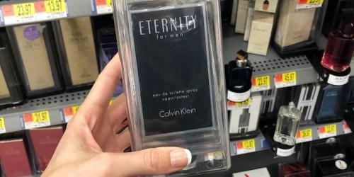 Calvin Klein Eternity for Men Cologne Only $34 on Walmart.com (Regularly $76) + More