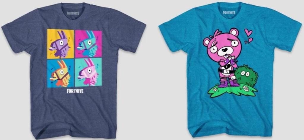 Fortnite Kids T-Shirts Only  7.99 Shipped at Target.com - Hip2Save 33e0ba13f2f