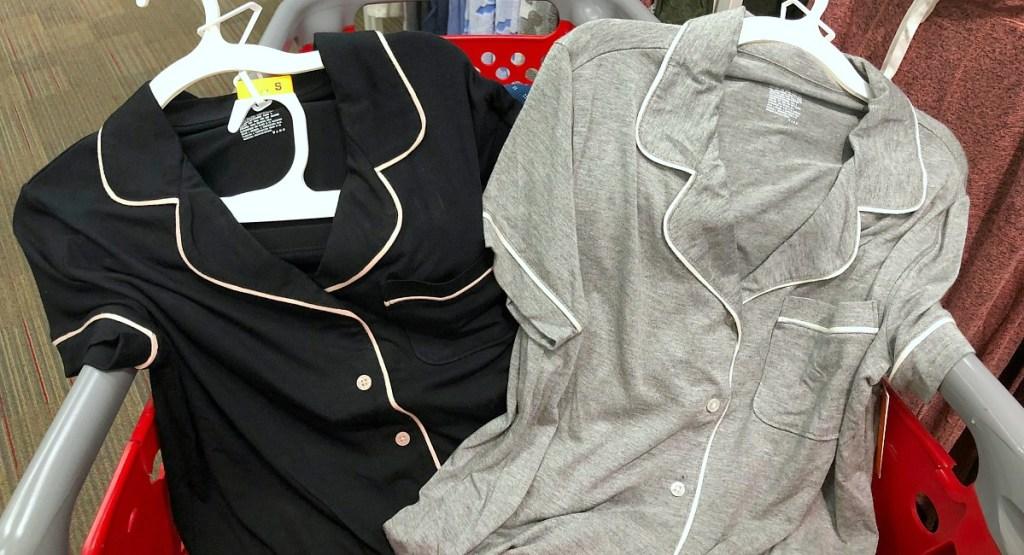 gift guide for women — gillian o'malley pajamas