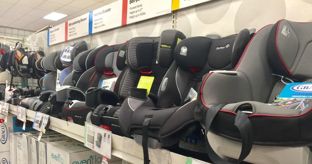 best target black friday 2018 deals – car seats