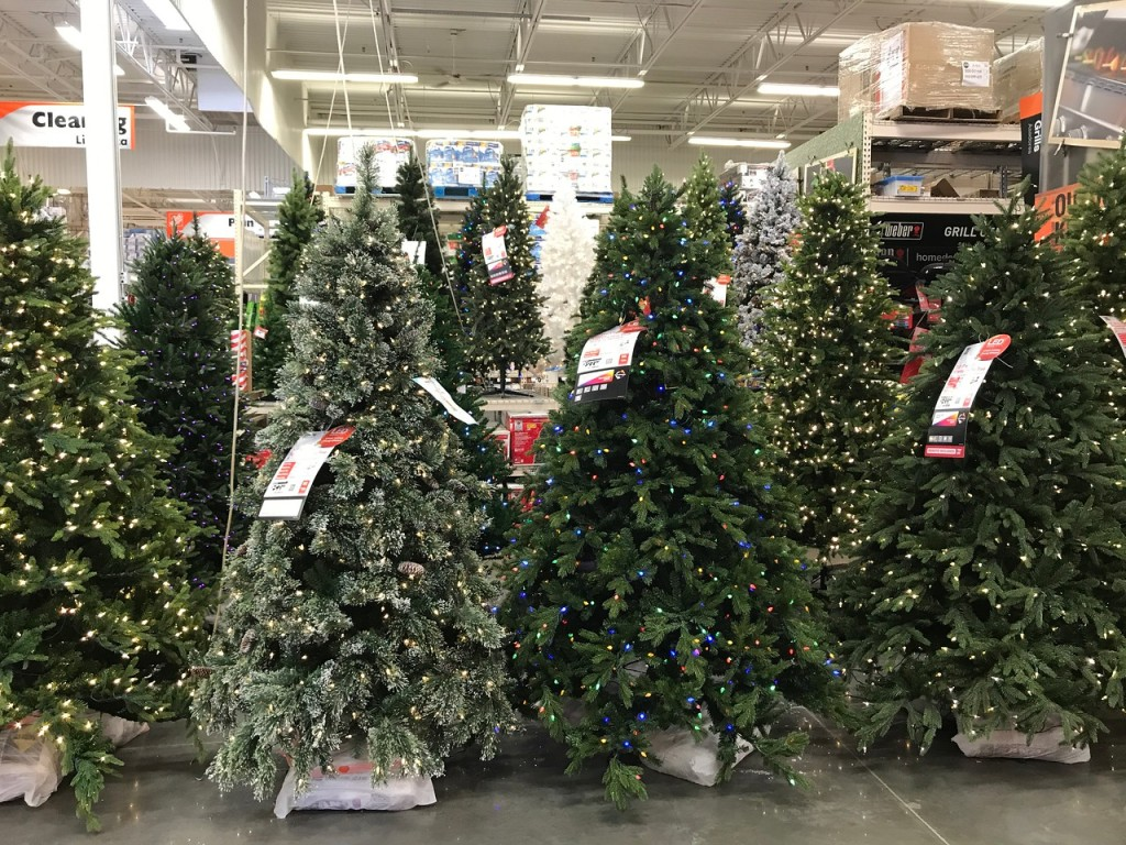 Home Depot Black Friday Latest Info