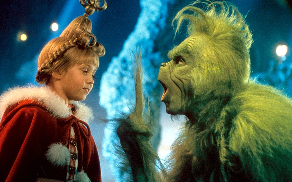 best christmas movies — how the grinch stole christmas