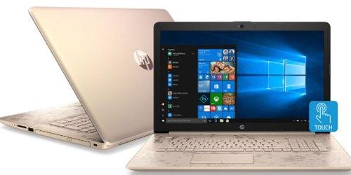 HP 15″ PC Laptop w/ Intel Optane Memory Pre-Order as Low as $589.94 Shipped at QVC