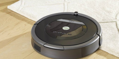Amazon: iRobot Roomba 801 Robotic Vacuum Only $279 Shipped (Regularly $349)