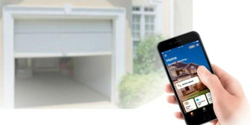 Insignia Wi-Fi Garage Door Controller HomeKit Just $44.99 Shipped (Regularly $70)
