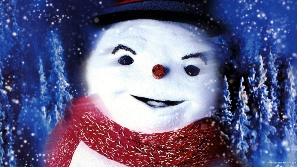 best christmas movies — jack frost