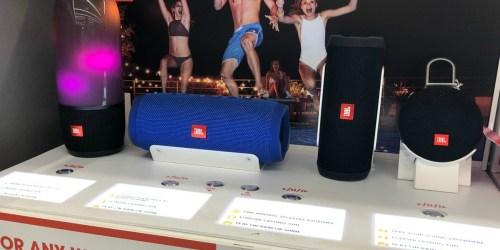 Best Buy: JBL Smart Bluetooth Speaker w/ Google AssistantOnly $59.99 Shipped (Regularly $150)