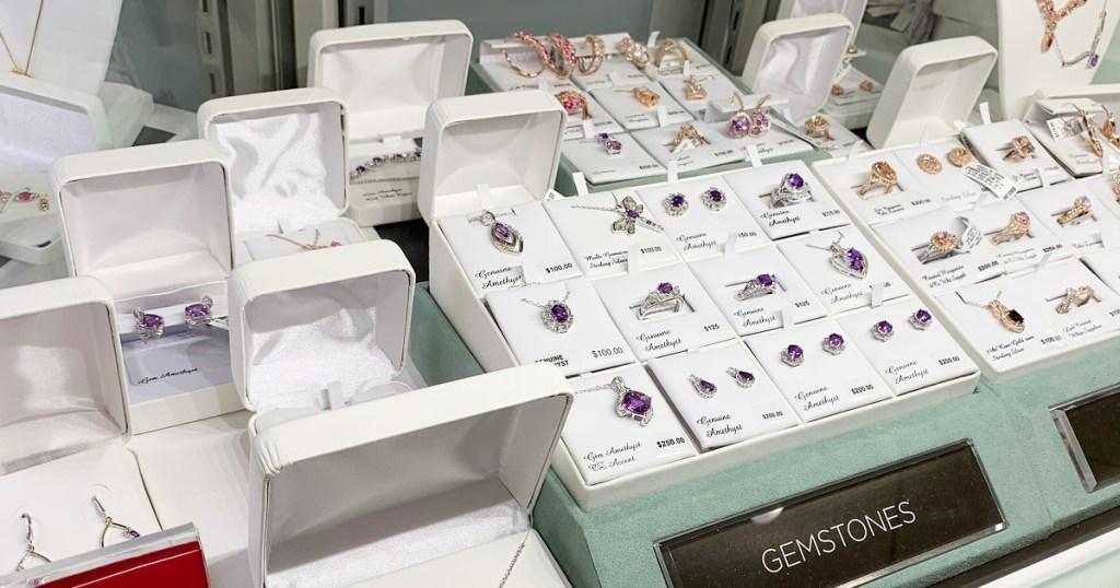 jewelry from kohls