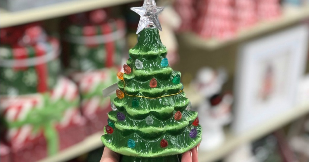 50 Off Christmas Decor More At Hobby Lobby Ornaments Artificial