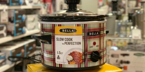 All the Best Macy's Black Friday 2018 Deals (12 Free Items – Including a Slow Cooker!)