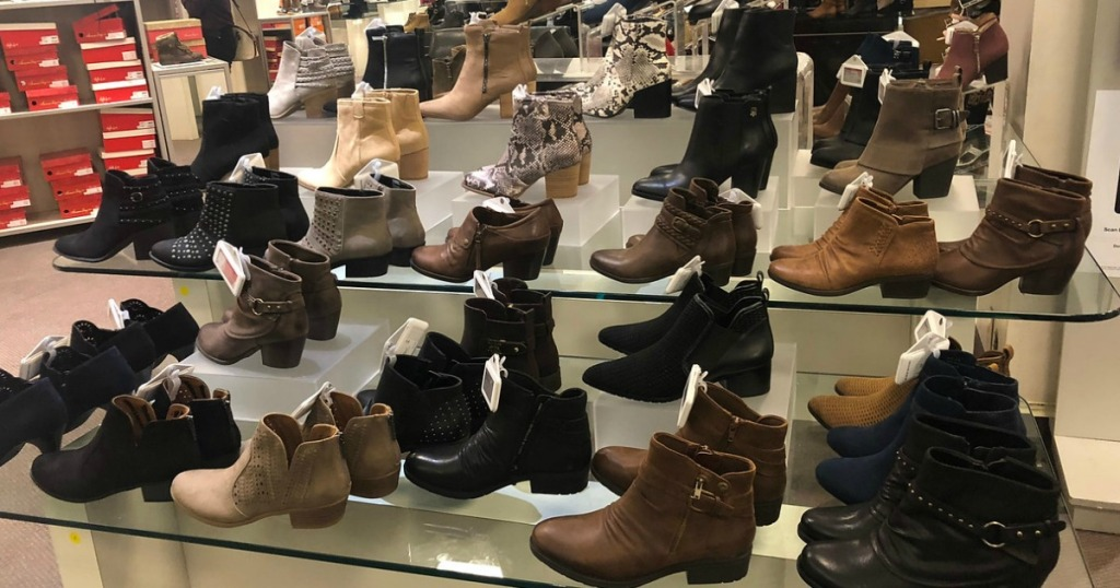 21ebb176ac Buy One, Get One FREE Women's Boots at Macy's - Hip2Save