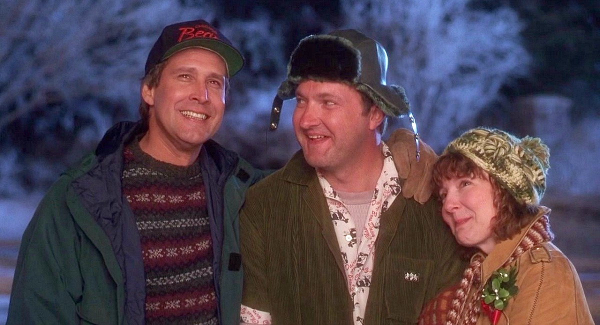 25 days of christmas movies — national lampoon christmas vacation