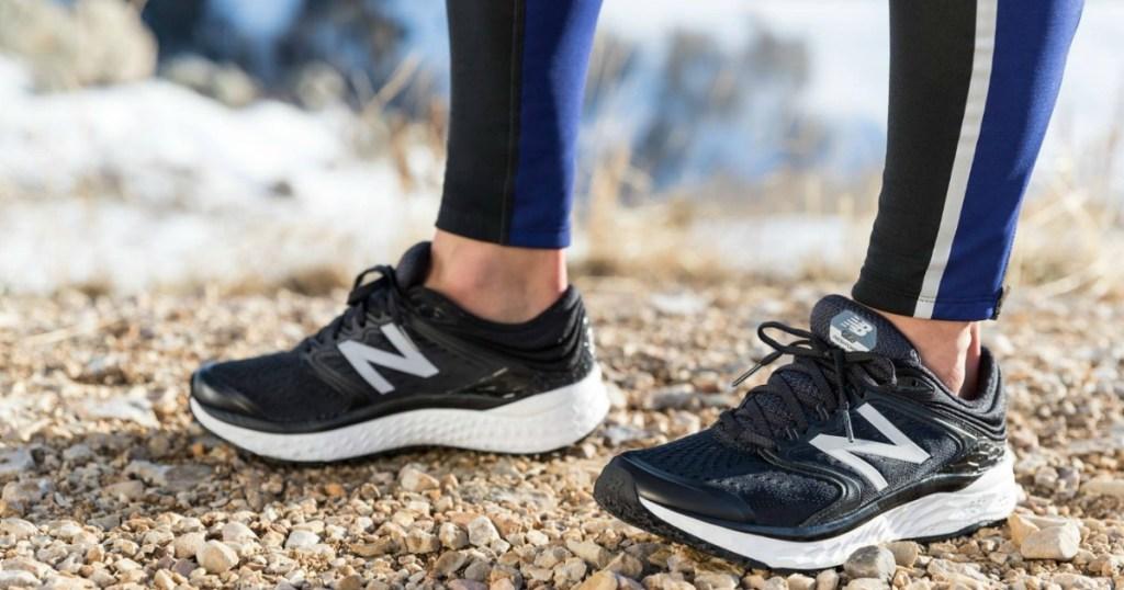 b6318fd152f New Balance Men's & Women's Shoes as Low as $26 Shipped (Regularly ...