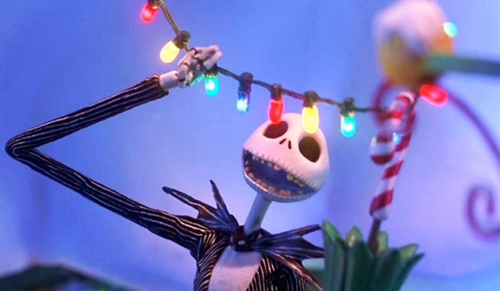 best christmas movies — nightmare before christmas
