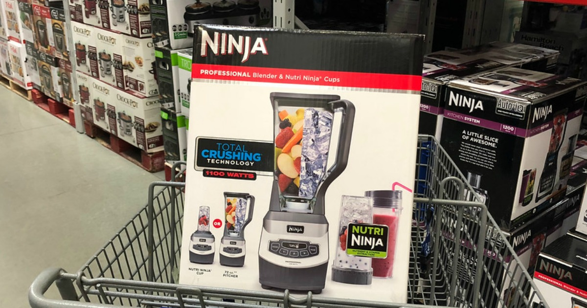 Ninja Blender