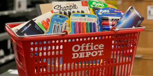 All the BEST Office Depot/OfficeMax Black Friday Deals 2018