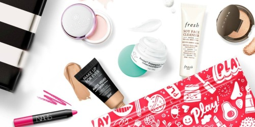 Sephora Play! Bags Just $8