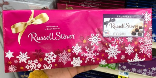 Russell Stover Boxed Candy Only $3.99 (Regularly $10) After Rite Aid Rewards & More