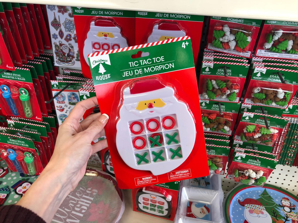 Dollar Tree Christmas Items Have Arrived – ONLY $1 Each - Hip2Save