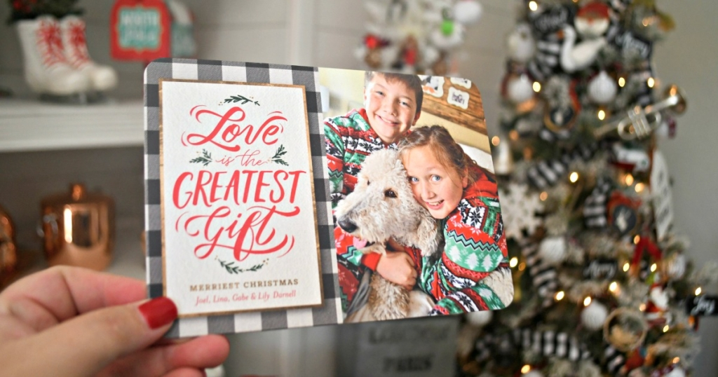 The Best Holiday Photo Card Deals (As Low As 23¢!) | Hip2Save