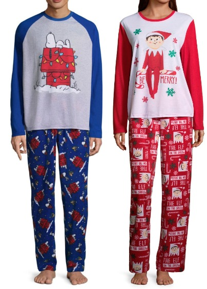 1c1b0ec2ec Snoopy 2-Piece Men s Pajama Set  14.99 (regularly  42) Use promo code  HOLIDAY8 (up to 30% off) Final cost  11.24!