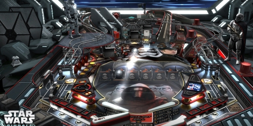 FREE Star Wars Pinball 7 App (For iOS or Android)