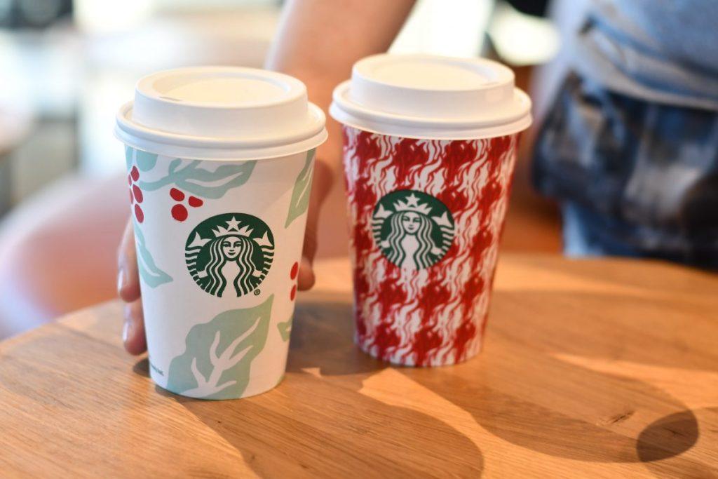 starbucks espresso drinks