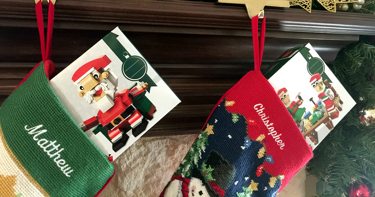stockings hung for gift guide