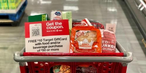 The Best Target Deals 11/11-11/17