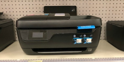 HP OfficeJet All-in-One Wireless Printer Only $39.99 Shipped on Target.com (Regularly $100)