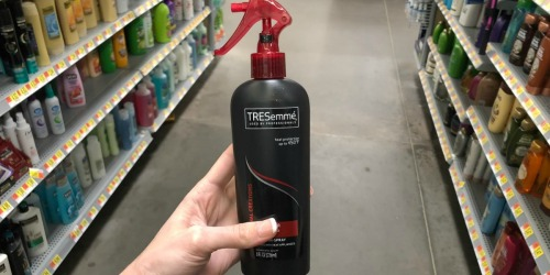 High Value $1.50/1 TRESemmé Thermal Creations Heat Styling Products Coupon