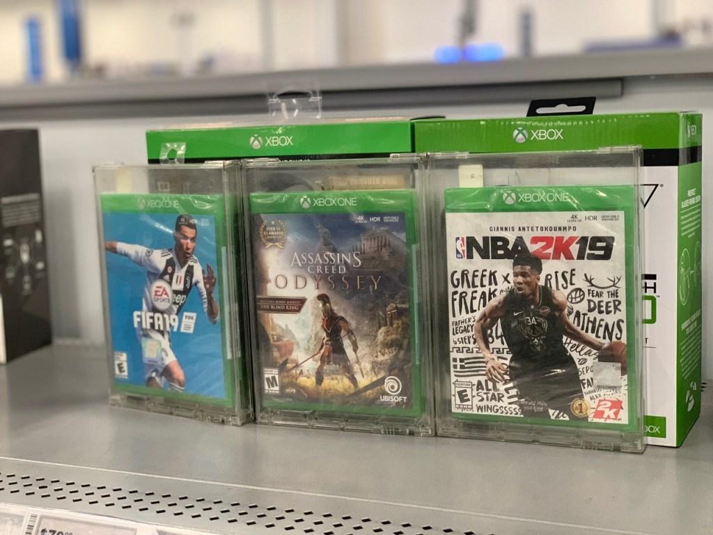 video games best buy