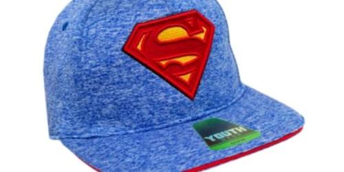 Walmart Clearance: $1 Youth Baseball Hats