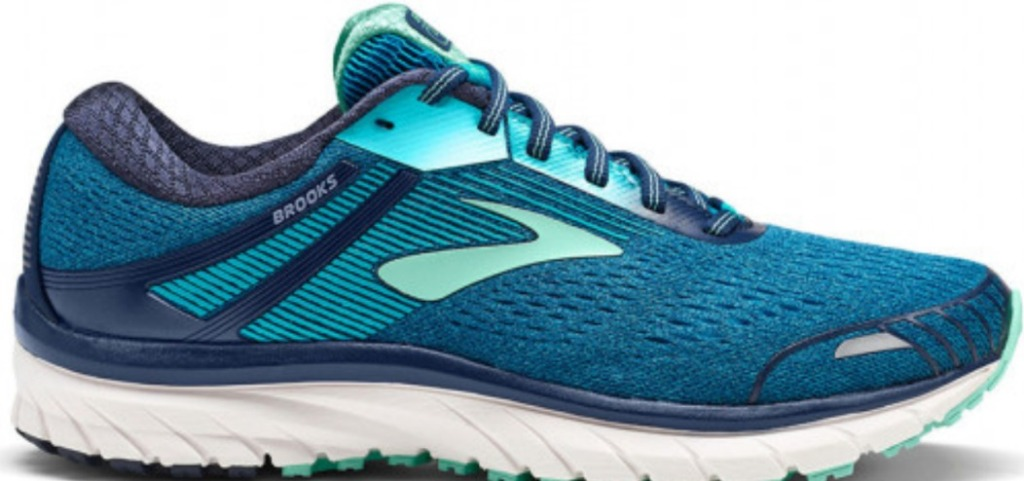 ead098273c5 Check out these deals . . . Brooks Women s Adrenaline GTS 18 Running Shoes   98.95 (regularly ...