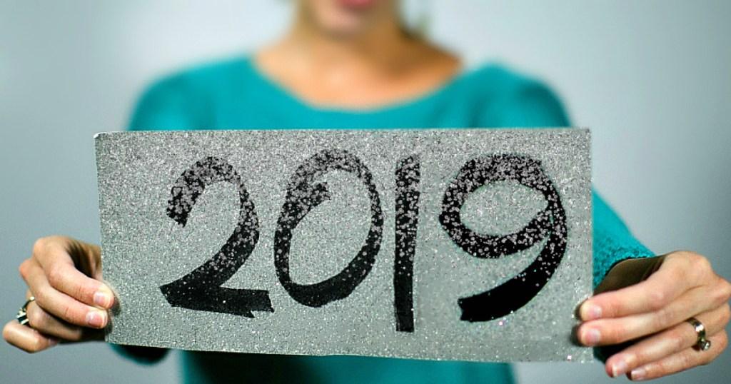 2019 New Year at Hip2Save