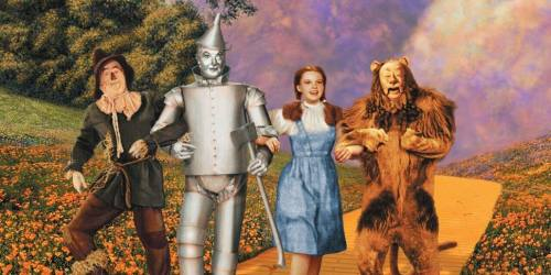 SIX Free iTunes Audiobooks (Wizard of Oz, Time Machine & More)