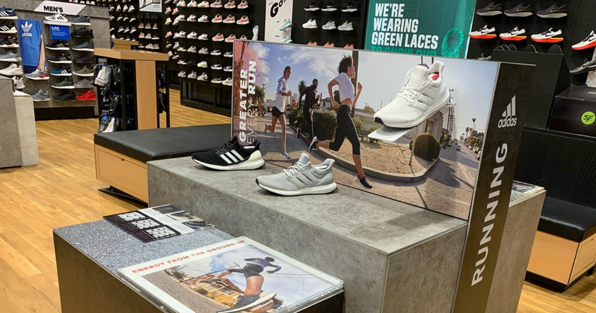 Up to 75% Off Adidas, Sperry & More Shoes Hip2Save