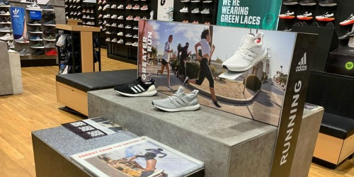 Up to 75% Off Adidas, Sperry & More Shoes