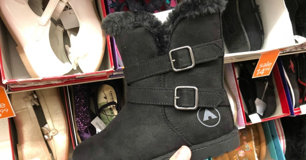 741f63b7a5a20 Up to 80% Off Airwalk Women s   Girls  Boots at Payless ShoeSource ...