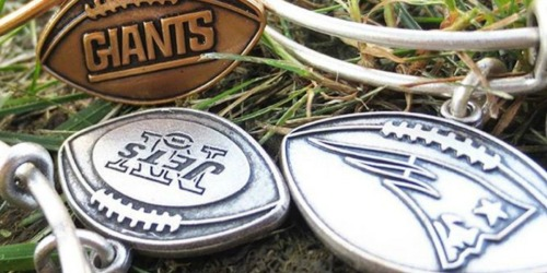 Alex and Ani NFL Bangles Just $12.95 Shipped (Regularly $38)