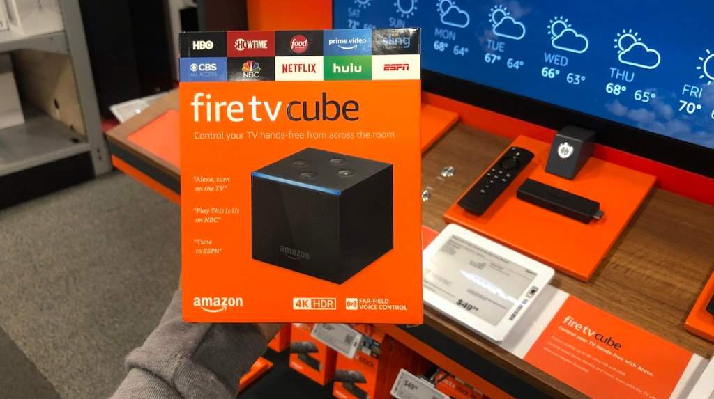 Amazon-Fire-TV-cube-streaming-device-luxury-gift-guide