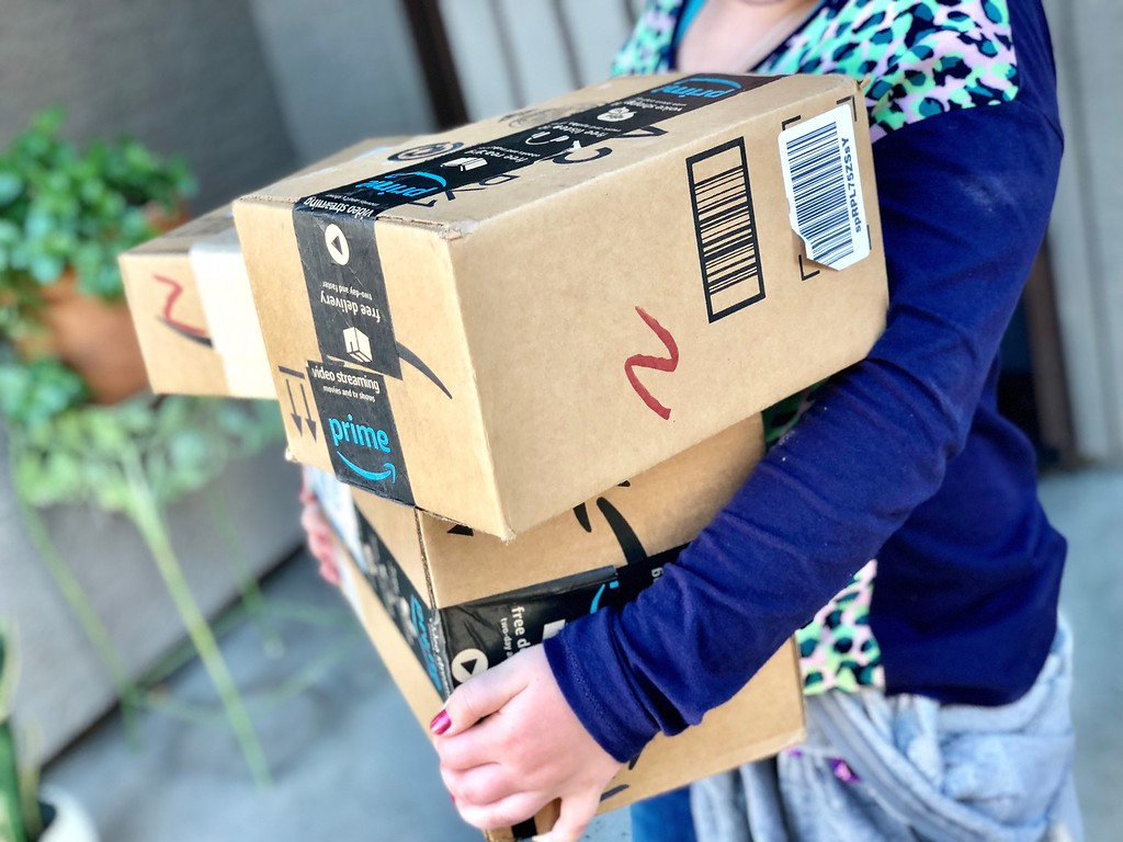 Amazon Shipping Deadlines