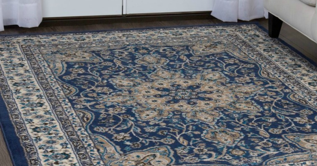Up To 60 Off Large Area Rugs Free Shipping At Wayfair