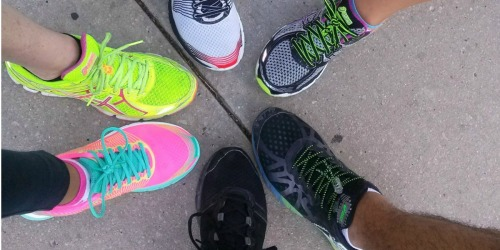 Up to 65% Off Shoes for the Family at Finish Line (Adidas, Brooks & More)